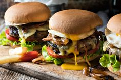 20 Droolworthy Burger Recipes for BBQs – Community Table