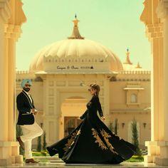 GAGAN & BANI #Pre #wedding #Photoshoot #Fairmont #Jaipur #Best #Candid #Wedding #Photographer #Chandigarh, #Mohali, #Punjab #Sunnydhimanphotography #delhi #art #colorfull #follow_me #lights #cinematic #gorgeous #couple #beautiful #canon #1dx #sony #fs7 #dji  For Booking Call Us +91-9888859791 Visit our website @ www.sunnydhiman.com