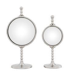 Mirror Floyd set of 2