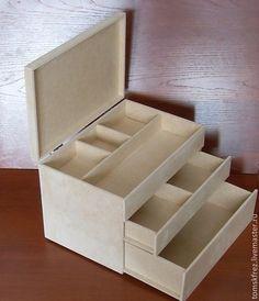 - – materialy-dlya-tvorchestva-komodik-dlya-rukodeliy … – R… – materialy-dlya-tvorchestva-komodik-dlya-rukodeliy … – Rangements Maquillage Diy Cardboard Furniture, Cardboard Box Crafts, Home Furniture, Wooden Tool Boxes, Wood Boxes, Desk Organization Diy, Diy Storage, Diy Wood Projects, Woodworking Projects