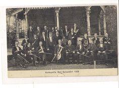 Kurkapelle 1908