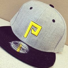 Alpha Phi Alpha and Pittsburgh Pirates inspired.    Show your love for the Black and Old Gold in this snap back.     Alpha Phi Alpha and Pittsburgh Pirates inspired.  Ithaca Pharaohs hat to compliment our Ithaca Pharaohs tee!    Great Alpha Phi Alpha hat for your next event! The Signature Lifestyle Brand  http://discreetlygreek.com/  #ALPHAPHIALPHA #APHIA #BLACKANDGOLD #PITTSBURGHPIRATES #SNAPBACK