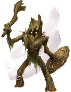 Design Character Monster Dungeons And Dragons 70 Ideas Dungeons And Dragons Characters, D&d Dungeons And Dragons, Fantasy Characters, Monster Design, Monster Art, Forest Creatures, Mythical Creatures, Fantasy Character Design, Character Art