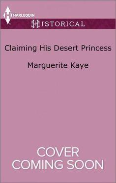 Claiming His Desert Princess