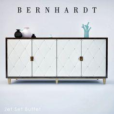 Jet Set Buffet