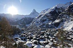 blogdetravel: La Zermatt