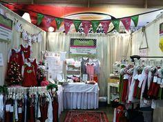 Little Bug Booth, Bizarre Bazaar 2011
