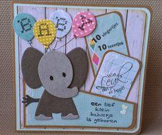 Maria's kaartjes: mei 2015