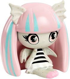 Monster High Minis Rochelle Goyle- No coffin box or packaging