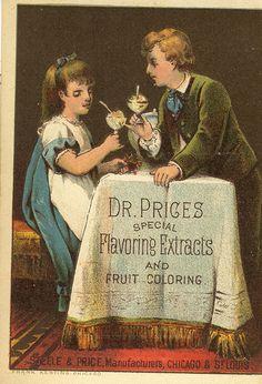 Dr. Prices, Kids Sundaes