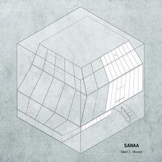 SANAA Casa YannickMartin SQUARE 650x650 CASA