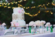 back yard bridal shower, back yard wedding , party ideas