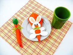 Enquanto coelhinho da Páscoa não chega, aproveite as ideias do clube para decorar a casa