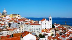 Main Attractions in Lisbon, Portugal