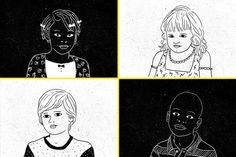A new study by researchers at Yale found that pre-K teachers, white and black alike, spend more time watching black boys, expecting trouble.