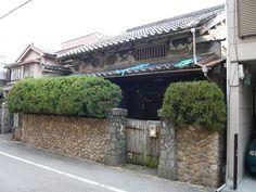 T_p1010274 Japanese Architecture, Outdoor Decor, Garden, Home Decor, Homemade Home Decor, Garten, Lawn And Garden, Outdoor, Decoration Home