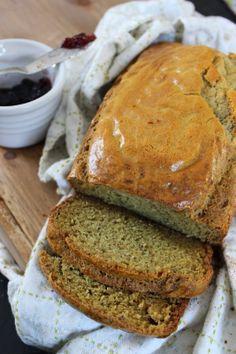 predominantly paleo: grain free paleo bread
