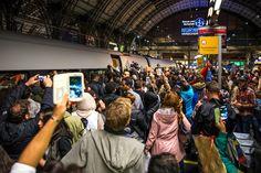 Fast 500.000 Klicks: Augenzeugenbericht aus Flüchtlingszug erhitzt die Gemüter - http://www.statusquo-news.de/fast-500-000-klicks-augenzeugenbericht-aus-fluechtlingszug-erhitzt-die-gemueter/