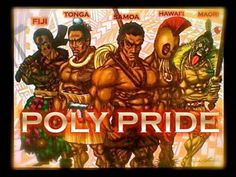 polynesian people - Google Search
