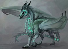 Wings of fire Huricane my wings of fire avatar