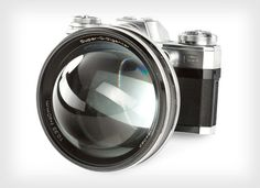 Carl Zeiss Super Q Gigantar 40mm f/0.33: The Fastest Lens Ever Made? f033
