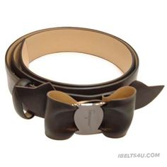 Stylish Ferragamo Women's Belts