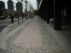 Kamieniarstwo - Płyty chodnikowe, kostka