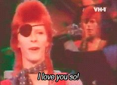 15 Times David Bowie Was The Greatest Person Ever