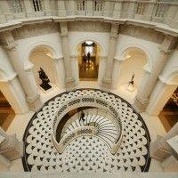 La Tate Britain reabre sus puertas tras una gran reforma
