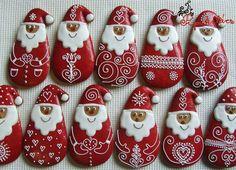 Now *those* are Christmas bics!