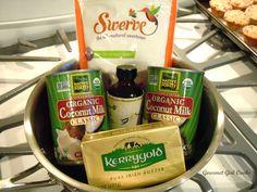 Gourmet Girl Cooks: Sweetened Condensed Coconut Milk (Sugar Free & Low Carb) -- It's a Dessert Fiesta!