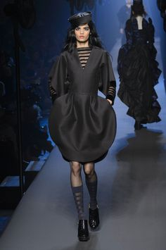 Fall 2015 Couture - Jean Paul Gaultier Collection