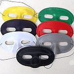 Wholesale masquerade masks with color http://www.awnol.com/store/Masks/Masquerade-Masks