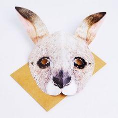 Kangaroo Mask