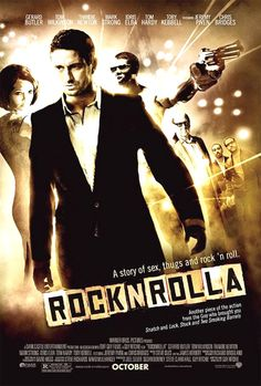 RockNRolla - 2009