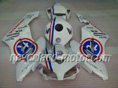 Honda CBR 1000RR 2004-2005 ABS Verkleidung -R #hondasc57verkleidung #hondacbr1000rrverkleidung