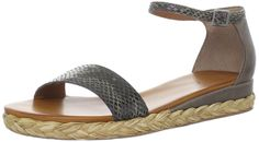 Nicole Women's Ponder Espadrille * Don't get left behind, see this great  product : Platform sandals