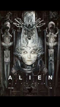 Alien Covenant (2017) -Watch Free Latest Movies Online on Moive365.to