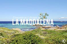 Que voir en Sardaigne ? Découvrez les îles de la Maddalena en Sardaigne et au large de Palau. Un endroit sauvage et paradisiaque !