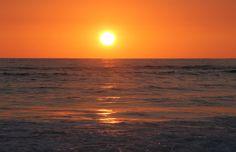 Sunset Gunacaste Costa Rica 2013