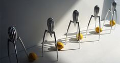 Archis Loci: Design Hunter| Spremiagrumi Juicy Salif 1990