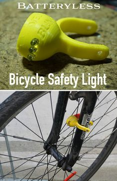 When riding your bike at night making yourself visible to others can greatly benefit your health! With this instructable I'll show you how to make blinking bicycle lights on the cheap. #3Dprinting