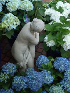 Niebieski, błękit, granat ,  lazurowy, morski, szmaragdowy Kwiaty mają wiele odcieni. http://goo.gl/cJuYBf
