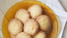 CIASTKA SEROWE Z 3 SKŁADNIKÓW – Zasmakuj Kuchni Cake Recipes, Snack Recipes, Snacks, Food Cakes, Chips, Cooking, Diet, Snack Mix Recipes, Cakes