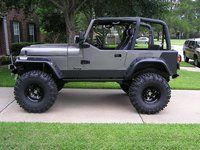 jeep wrangler yj 95 seats - Google Search
