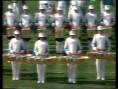 Los Angeles opening ceremony 1984 olympics games - YouTube