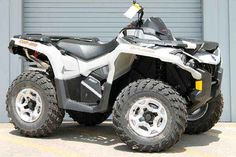 Used 2016 Can-Am Outlander DPS 850 ATVs For Sale in Texas. 2016 Can-Am Outlander DPS 850, EXCITING New CAN AM Outlander DPS 850 THE RIDES YOU LOVE AT A PRICE YOU'LL LOVE EVEN MORE! - Here at Louis Powersports we carry; Can-Am, Sea-Doo, Polaris, Kawasaki, Suzuki, Arctic Cat, Honda and Yamaha. Want to sell or trade your Motorcycle, ATV, UTV or Watercraft call us first! With lots of financing options available for all types of credit we will do our best to get you riding. Copy the link for…