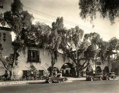 Garden Of Allah Hotel In West Hollywood Garden Of Allah Hotel Pinterest West Hollywood