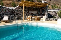 Villa Lilac Windmill, luxury holiday rental in Santorini, Greece