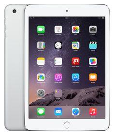 iPad mini3– Jetzt das neue iPad mini3 kaufen - Apple Store (Deutschland)